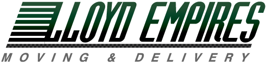 Lloyds Empires Moving & Delivery logo